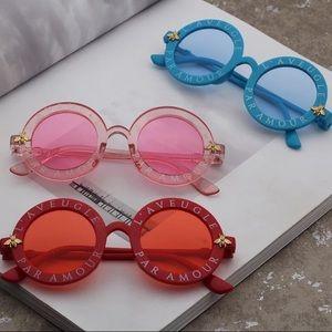 Toddler shades